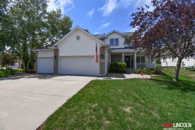 2535 Shaunte Court, Lincoln, NE 68507 (MLS #21918447) :: Lincoln Select Real Estate Group