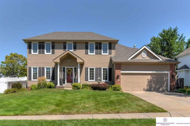 410 Elk Ridge Drive, Papillion, NE 68046 (MLS #21918449) :: Omaha's Elite Real Estate Group