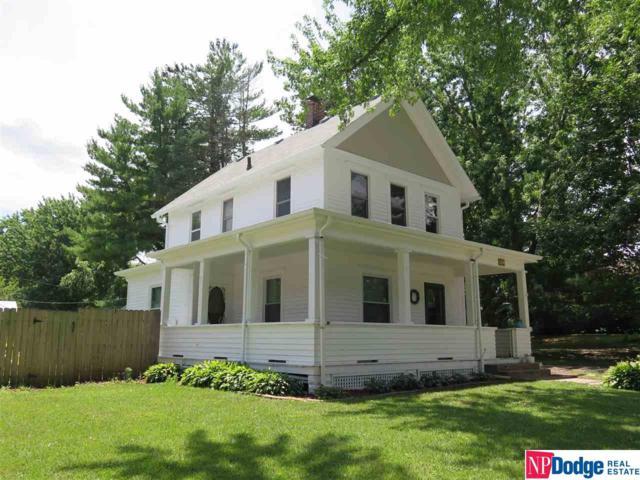 207 Walnut Avenue, Herman, NE 68029 (MLS #21918470) :: Omaha's Elite Real Estate Group