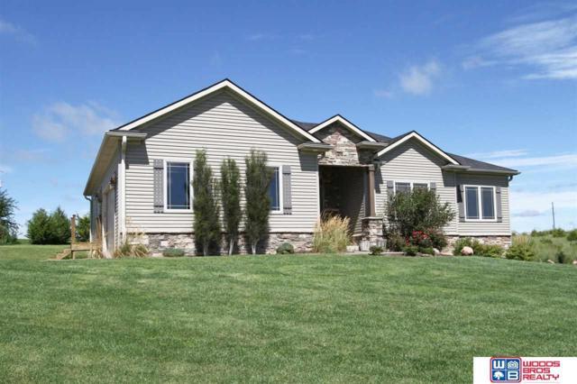 205 SW 98th Street, Lincoln, NE 68532 (MLS #21918472) :: Omaha's Elite Real Estate Group