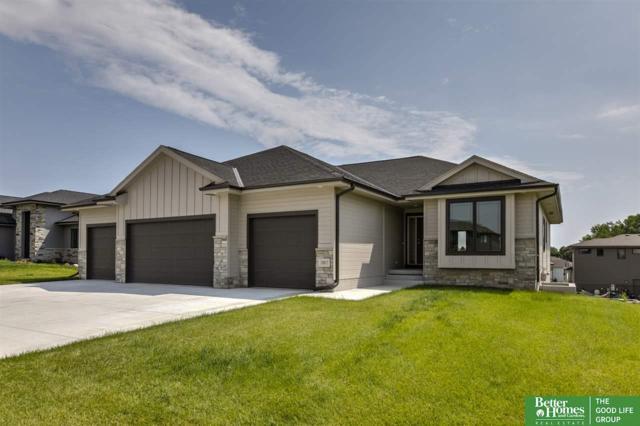 10817 S 175 Avenue, Omaha, NE 68136 (MLS #21918499) :: Complete Real Estate Group
