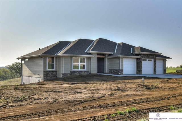 12115 N 67 Street, Omaha, NE 68152 (MLS #21918536) :: Catalyst Real Estate Group