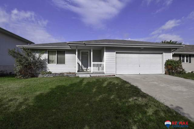 1611 SW 25th Street, Lincoln, NE 68522 (MLS #21920617) :: Complete Real Estate Group