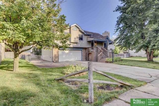 1208 Patricia Drive, Papillion, NE 68046 (MLS #21920976) :: One80 Group/Berkshire Hathaway HomeServices Ambassador Real Estate