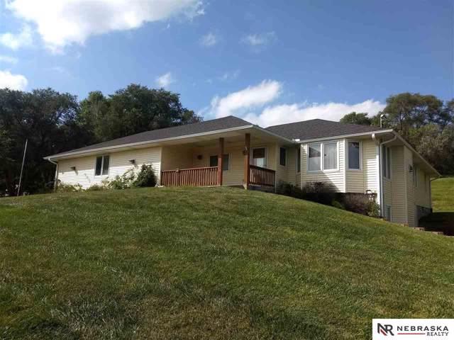 2320 Hollow Road, Blair, NE 68008 (MLS #21921111) :: One80 Group/Berkshire Hathaway HomeServices Ambassador Real Estate
