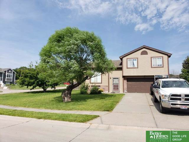 1005 Mesa Circle, Papillion, NE 68046 (MLS #21921117) :: Omaha's Elite Real Estate Group