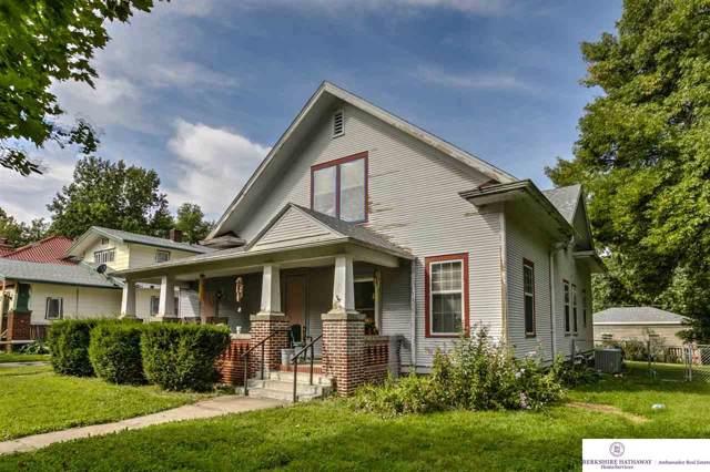 809 Marion Avenue, Malvern, IA 51551 (MLS #21921118) :: Omaha's Elite Real Estate Group