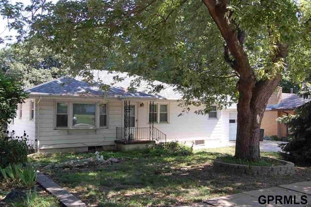 1805 Franklin Street, Bellevue, NE 68005 (MLS #21921159) :: Dodge County Realty Group