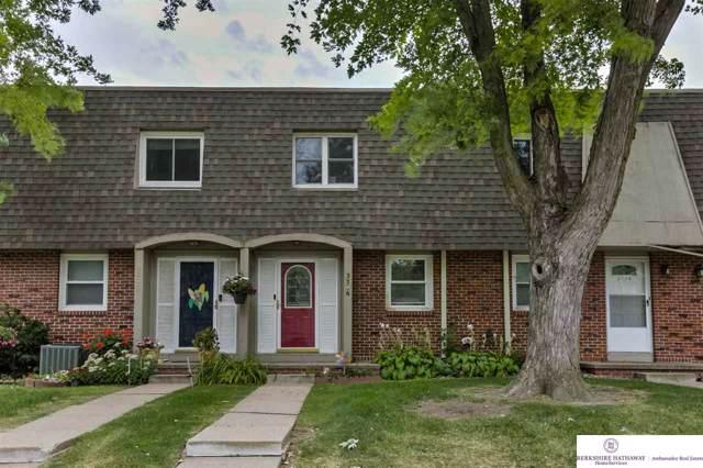 3736 Gayle Avenue, Bellevue, NE 68123 (MLS #21921168) :: Omaha's Elite Real Estate Group