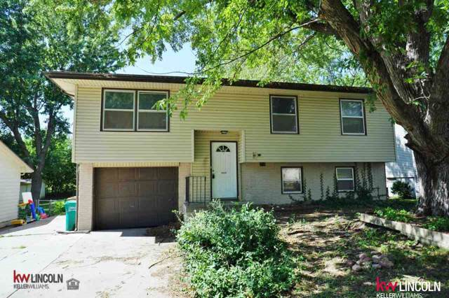 4421 N 10th Street, Lincoln, NE 68521 (MLS #21921208) :: Dodge County Realty Group