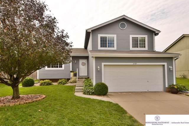14707 Kansas Avenue, Omaha, NE 68116 (MLS #21921216) :: Omaha Real Estate Group