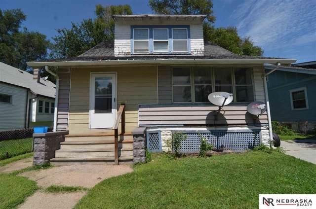 2434 Camden Avenue, Omaha, NE 68111 (MLS #21921222) :: The Briley Team