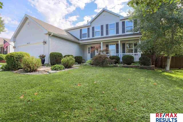 4213 N 147 Street, Omaha, NE 68116 (MLS #21921226) :: Omaha Real Estate Group