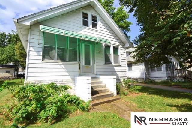 4324 S 38th Street, Omaha, NE 68107 (MLS #21921230) :: Stuart & Associates Real Estate Group