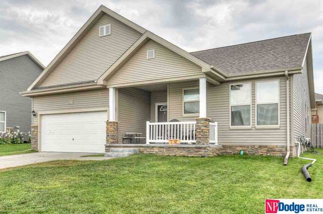 2205 Alexandra Road, Papillion, NE 68133 (MLS #21921231) :: Dodge County Realty Group