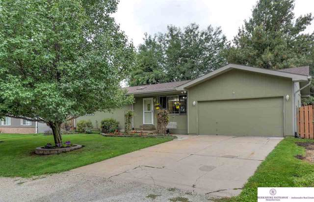 4813 Circle Drive, Blair, NE 68008 (MLS #21921241) :: Omaha's Elite Real Estate Group