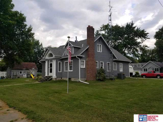 309 Pine Street, Panama, NE 68419 (MLS #21921278) :: Dodge County Realty Group