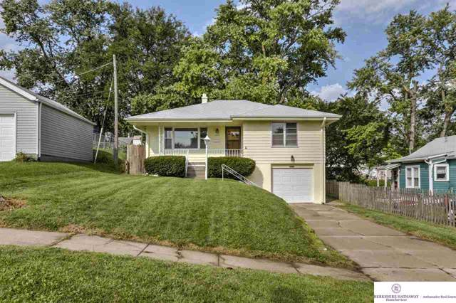 3470 S 15th Street, Omaha, NE 68108 (MLS #21921279) :: Omaha's Elite Real Estate Group