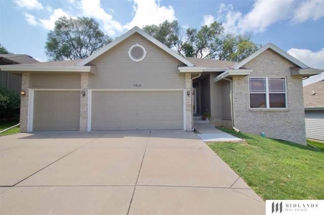 7902 S 75 Avenue, La Vista, NE 68128 (MLS #21921281) :: Five Doors Network