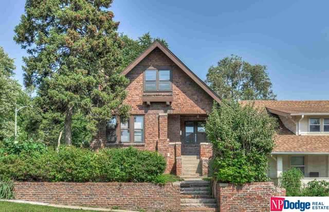 4808 Cuming Street, Omaha, NE 68132 (MLS #21921289) :: Omaha's Elite Real Estate Group
