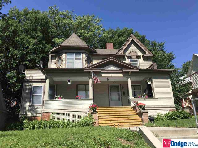 3820 S 24 Street, Omaha, NE 68107 (MLS #21921294) :: One80 Group/Berkshire Hathaway HomeServices Ambassador Real Estate