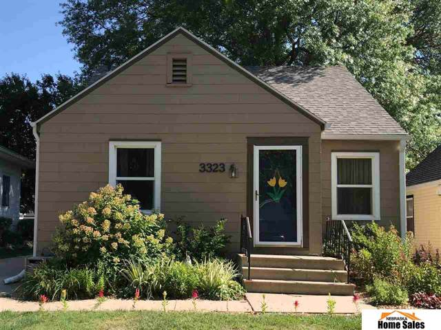 3323 D Street, Lincoln, NE 68510 (MLS #21921317) :: Nebraska Home Sales