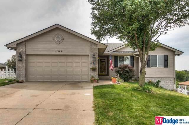11583 S 206th Street, Gretna, NE 68028 (MLS #21921333) :: Omaha Real Estate Group