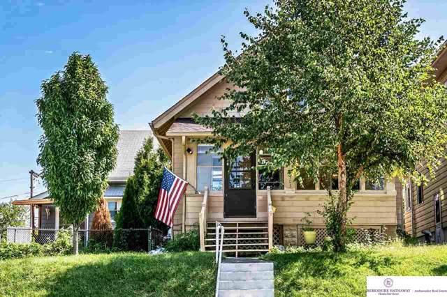 2503 S 11 Street, Omaha, NE 68108 (MLS #21921334) :: Omaha Real Estate Group