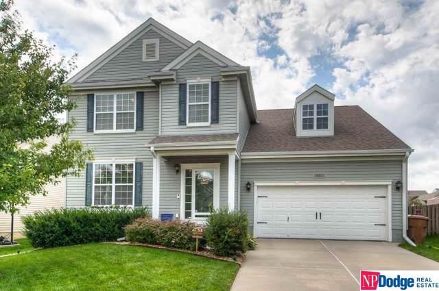 14811 Grebe Street, Bennington, NE 68007 (MLS #21921345) :: Omaha Real Estate Group