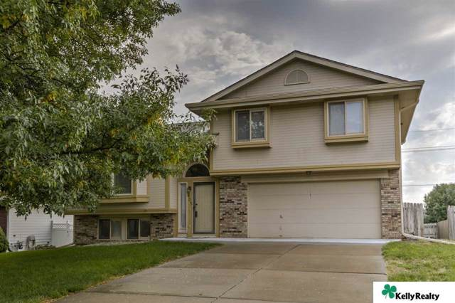 405 Summerset Drive, Papillion, NE 68133 (MLS #21921346) :: Omaha's Elite Real Estate Group