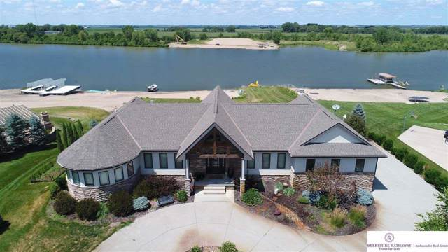 1120 Timberwood Drive, Fremont, NE 68025 (MLS #21921349) :: One80 Group/Berkshire Hathaway HomeServices Ambassador Real Estate