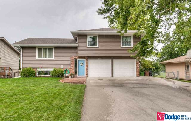 15701 N 2nd Street, Bennington, NE 68007 (MLS #21921358) :: Omaha's Elite Real Estate Group