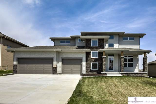 7655 Swallowtail Street, Papillion, NE 68046 (MLS #21921361) :: Capital City Realty Group