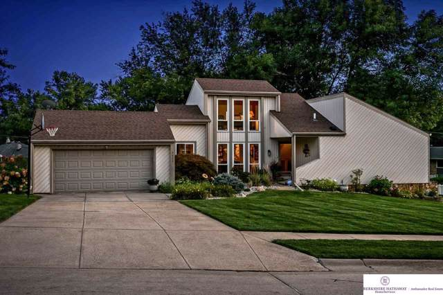 9639 Parker Street, Omaha, NE 68114 (MLS #21921365) :: Stuart & Associates Real Estate Group