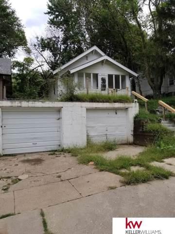 6323 N 34 Street, Omaha, NE 68111 (MLS #21921372) :: The Briley Team