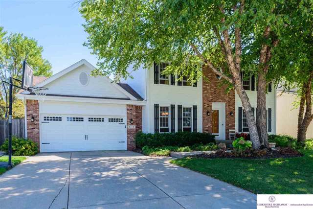 7119 S 161 Street, Omaha, NE 68136 (MLS #21921381) :: One80 Group/Berkshire Hathaway HomeServices Ambassador Real Estate