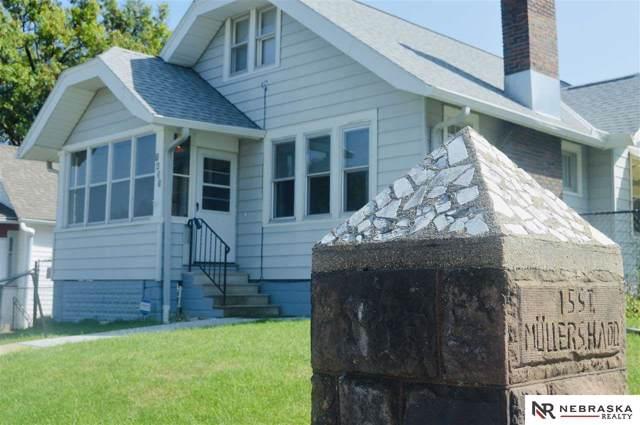 1431 B Street, Omaha, NE 68108 (MLS #21921382) :: Omaha Real Estate Group