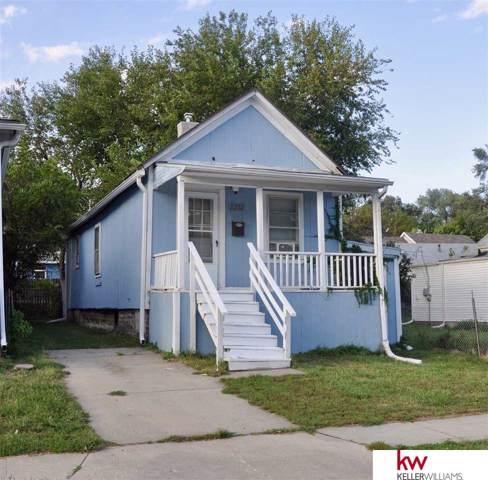 2212 Pierce Street, Omaha, NE 68108 (MLS #21921394) :: Dodge County Realty Group