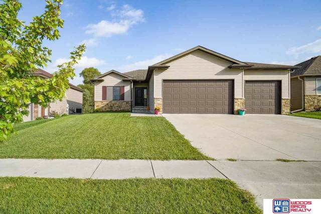 1540 W Silverado Drive, Lincoln, NE 68521 (MLS #21921401) :: Stuart & Associates Real Estate Group