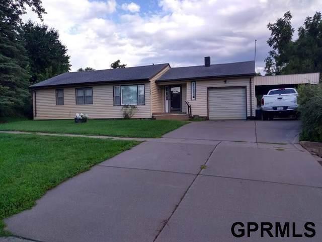 1618 L Street, Tekamah, NE 68061 (MLS #21921403) :: Stuart & Associates Real Estate Group