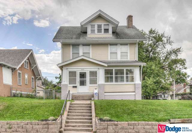 4187 Wakeley Street, Omaha, NE 68131 (MLS #21921426) :: Omaha Real Estate Group