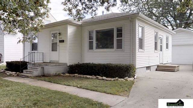 1340 N Monroe Street, Fremont, NE 68025 (MLS #21921437) :: One80 Group/Berkshire Hathaway HomeServices Ambassador Real Estate