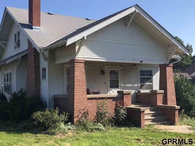 624 W 1st Street, Wilber, NE 68465 (MLS #21921439) :: One80 Group/Berkshire Hathaway HomeServices Ambassador Real Estate