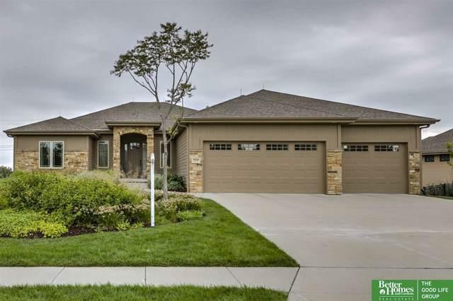 7934 Legacy Street, Papillion, NE 68046 (MLS #21921441) :: One80 Group/Berkshire Hathaway HomeServices Ambassador Real Estate