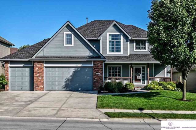 2221 N 176 Avenue, Omaha, NE 68116 (MLS #21921443) :: Omaha Real Estate Group