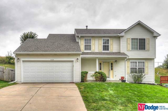11720 S 28th Street, Bellevue, NE 68123 (MLS #21921446) :: One80 Group/Berkshire Hathaway HomeServices Ambassador Real Estate