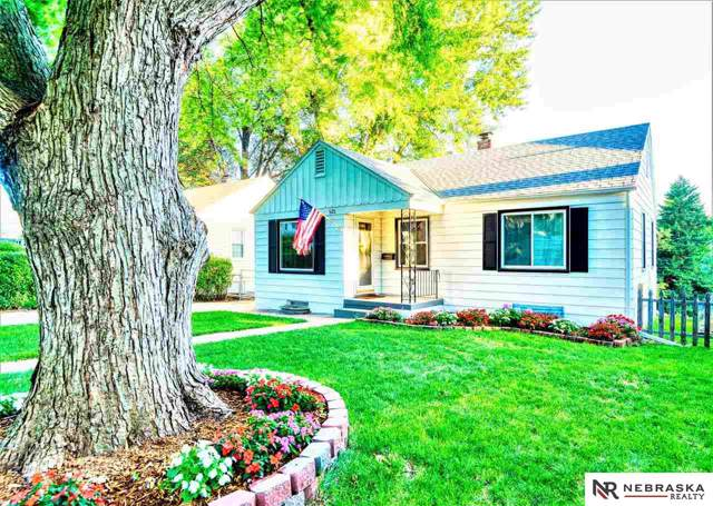 5127 Pierce Street, Omaha, NE 68106 (MLS #21921458) :: Omaha Real Estate Group
