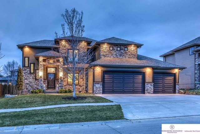 3223 S 188 Avenue, Omaha, NE 68130 (MLS #21921462) :: Omaha Real Estate Group