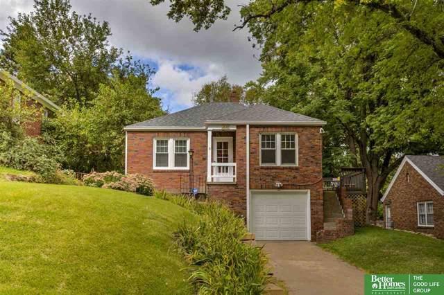 4836 Pratt Street, Omaha, NE 68104 (MLS #21921469) :: Omaha's Elite Real Estate Group