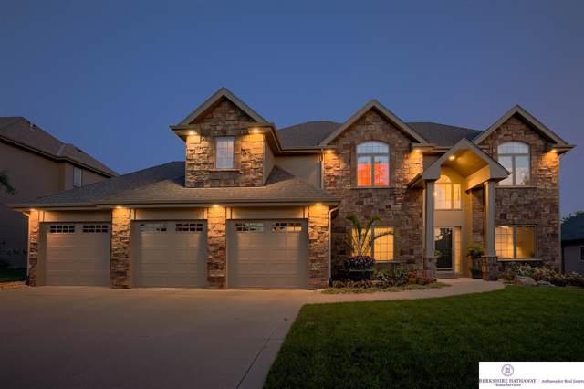 3105 N 193 Street, Elkhorn, NE 68022 (MLS #21921480) :: Omaha Real Estate Group